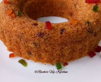Eggless Sponge Cake Recipe Without Condensed Milk In Pressure Cooker