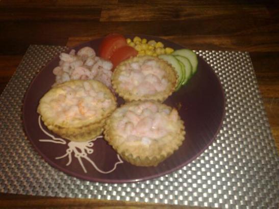 Snabb äppelkaka recept