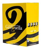 Garriguella Vitt  Vin 10 lit Bag in Box