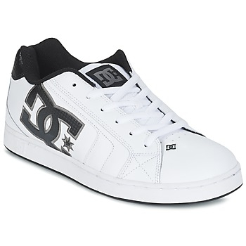 DC Shoes Skateskor NET DC Shoes