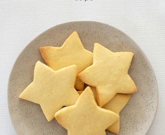 Easy Thermomix Shortbread Recipe