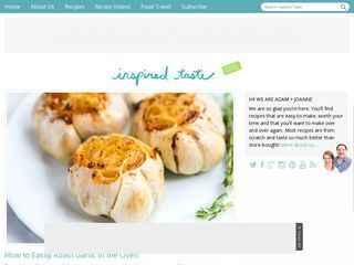 www.inspiredtaste.net