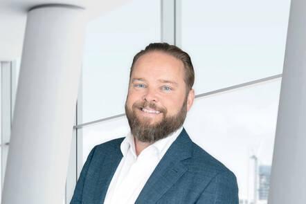 Pär Sundberg avatar