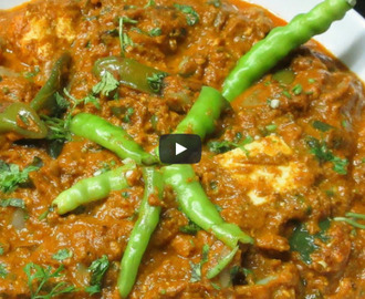 Vegetable Chilli Milli Recipe Video