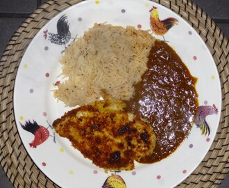 Sweet and Spicy Homemade Chicken Katsu Curry Recipe – spaulyseasonalservings