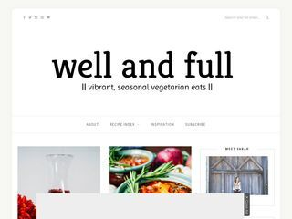 wellandfull.com
