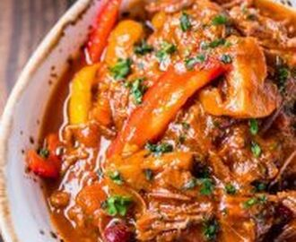 Syn Free Mexican Chilli Beef | Slimming World