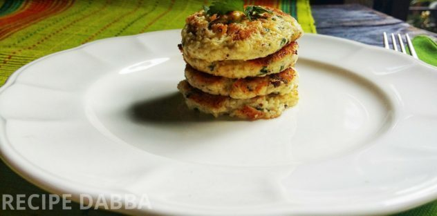 Healthy Dahi Kababs | How to make Dahi Kababs