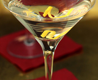 The Perfect Martini