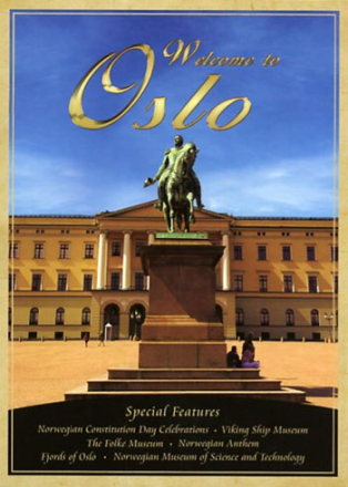 Welcome to Oslo / A guide to Oslo
