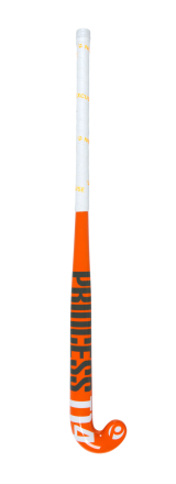 Princess 7 Star T14 Hockey junior - Orange / koltryck