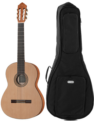 Yamaha C40M Bundle