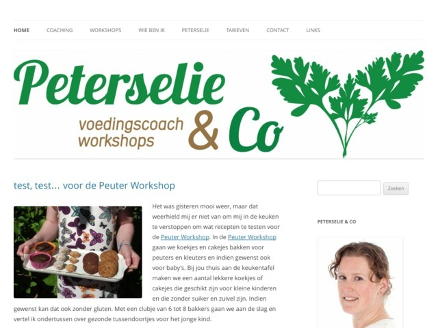 Peterselie & Co
