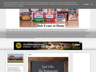Bob Evans Copycat Recipes