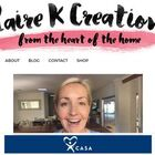 Claire K Creations - For the love of food