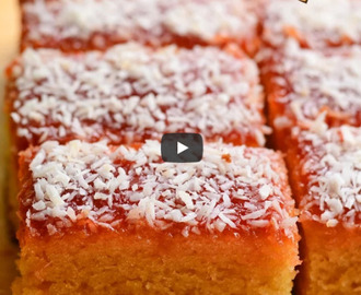 Honey cake Recipe Video