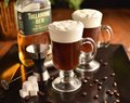 Blanda en perfekt irish coffee
