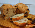 Walnut and Sultana Bread