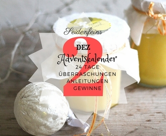 2 ✴ Zitronencreme : Frohsinn im Glas * Lemoncurd makes you happy