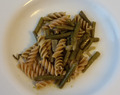 Whole-Wheat Penne with Green Beans