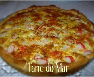 Tarte do Mar