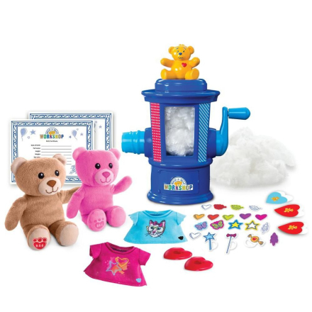 Build A Bear - Stuff Me Station (6028892)