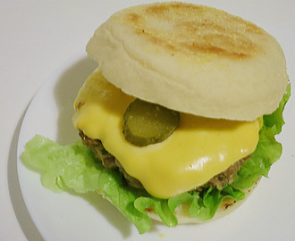 Cheeseburger Light