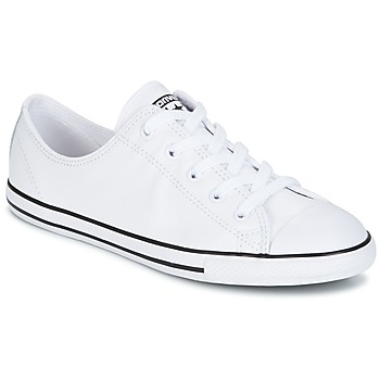 Converse Sneakers DAINTY LEATHER OX Converse