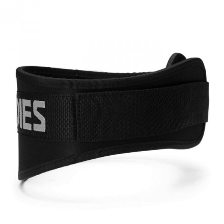 Basic Gym Belt, black Medium