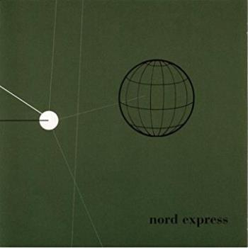 Nord Express;Nord Express EP