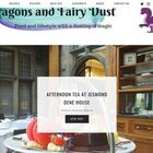 Dragons and Fairy Dust Blog Food and Reviews