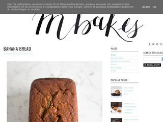 mbakes