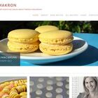 1001 makron | English Translation of Christine's Blog about French Macarons