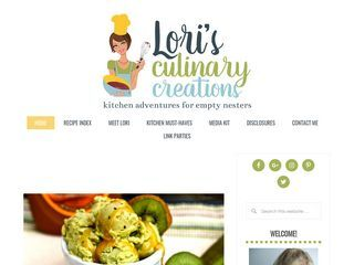 Lori´s Culinary Creations
