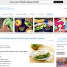 The Kids Menu - The Kids Menu Recipes