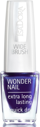 IsaDora Wonder Nail 570 Posh Purple