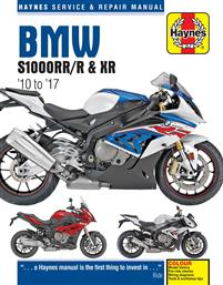 BMW S1000, '10-'17: S1000rr ('10-'17), S1000r ('14-'17), S1000xr ('15-'17) (Does Not Include the Hp4 Model)