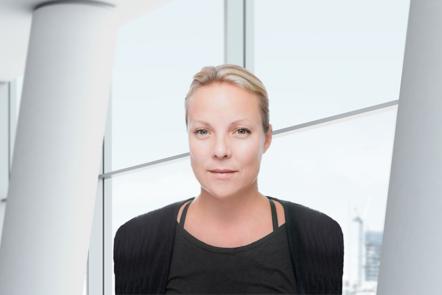 Ulrika Jones avatar