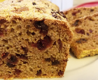 Whole Wheat English Muffin Bread (recipe step by step) - CAKE