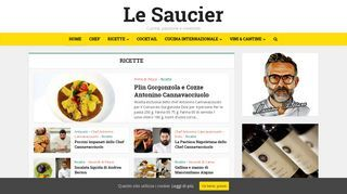www.lesaucier.it