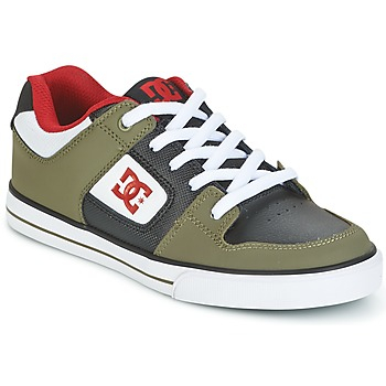 DC Shoes Skateskor PURE DC Shoes