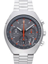 Omega 327.10.43.50.06.001 Speedmaster Mark II Co-Axial Chronograph 42.4x46.2mm S