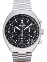 Omega 327.10.43.50.01.001 Speedmaster Mark II Co-Axial Chronograph 42.4x46.2mm S