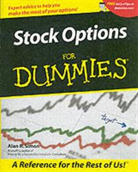 Stock Options for Dummies.