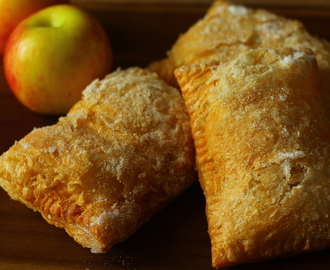 Deep Fried Apple Pies