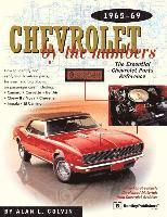 Chevrolet by the Numbers: 1965-69