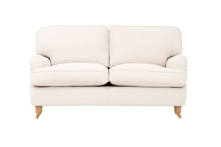 Soffa Oxford Deluxe Beige - 2-Sits