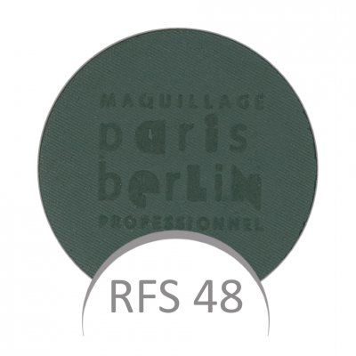 Ögonskugga - Compact Powder Shadow (Färg: RFS48, Variant: ASK MED SPEGEL)