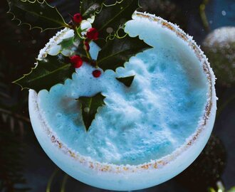 Jack Frost Cocktail Recipe | Jack Frost Martini