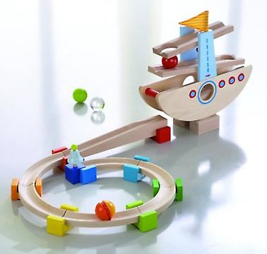 HABA - Ball Track Rocking jolle 6643